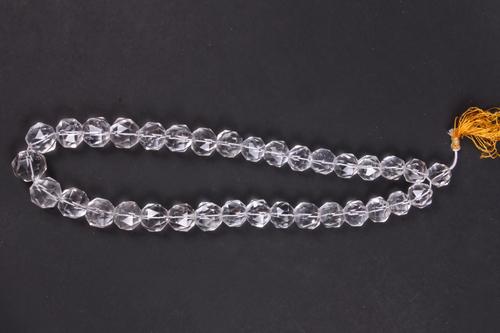 Crystal Quartz Japamala