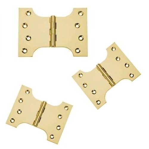 黄铜议会铰链