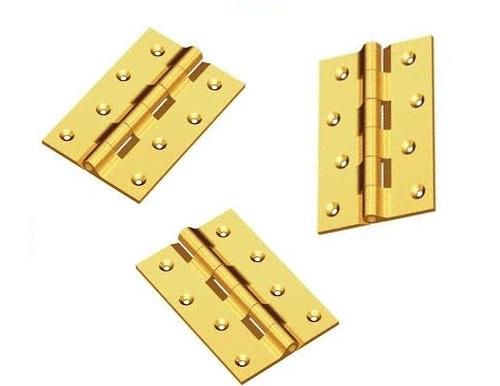 3mm黄铜铁路铰链