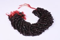 Garnet Natural Uncut Chips Beads