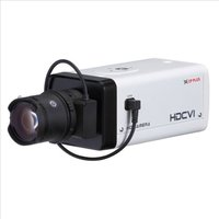 1 MP HDCVI Box Camera