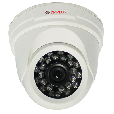 1 MP HD Astra HD IR Dome Camera - 20 Mtr