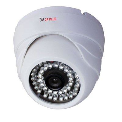 1 MP HD Astra HD IR Dome Camera - 30 Mtr