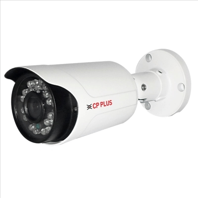1 MP HDCVI IR Bullet Camera - 30 Mtr
