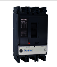 COMPACT NSX630N MCCB