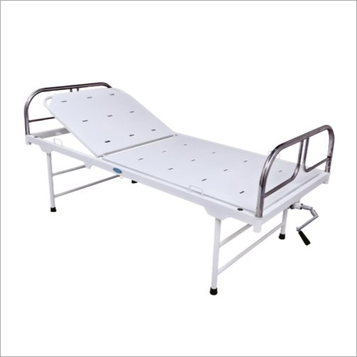 Deluxe Standard Semi-Fowler Bed