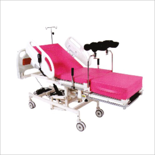 Electric Labour Delivery Room Bed