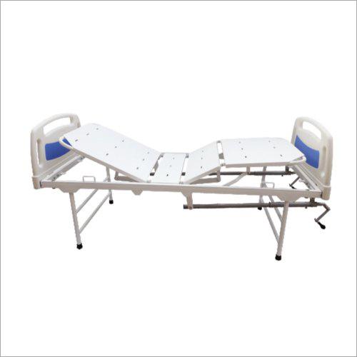 Super Manual Fowler Bed