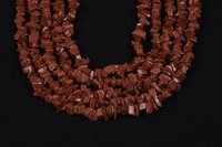 Brown Sunstone Beads