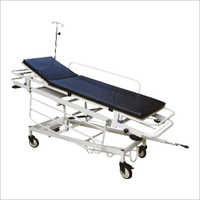 Deluxe Manual Emergency Trolley