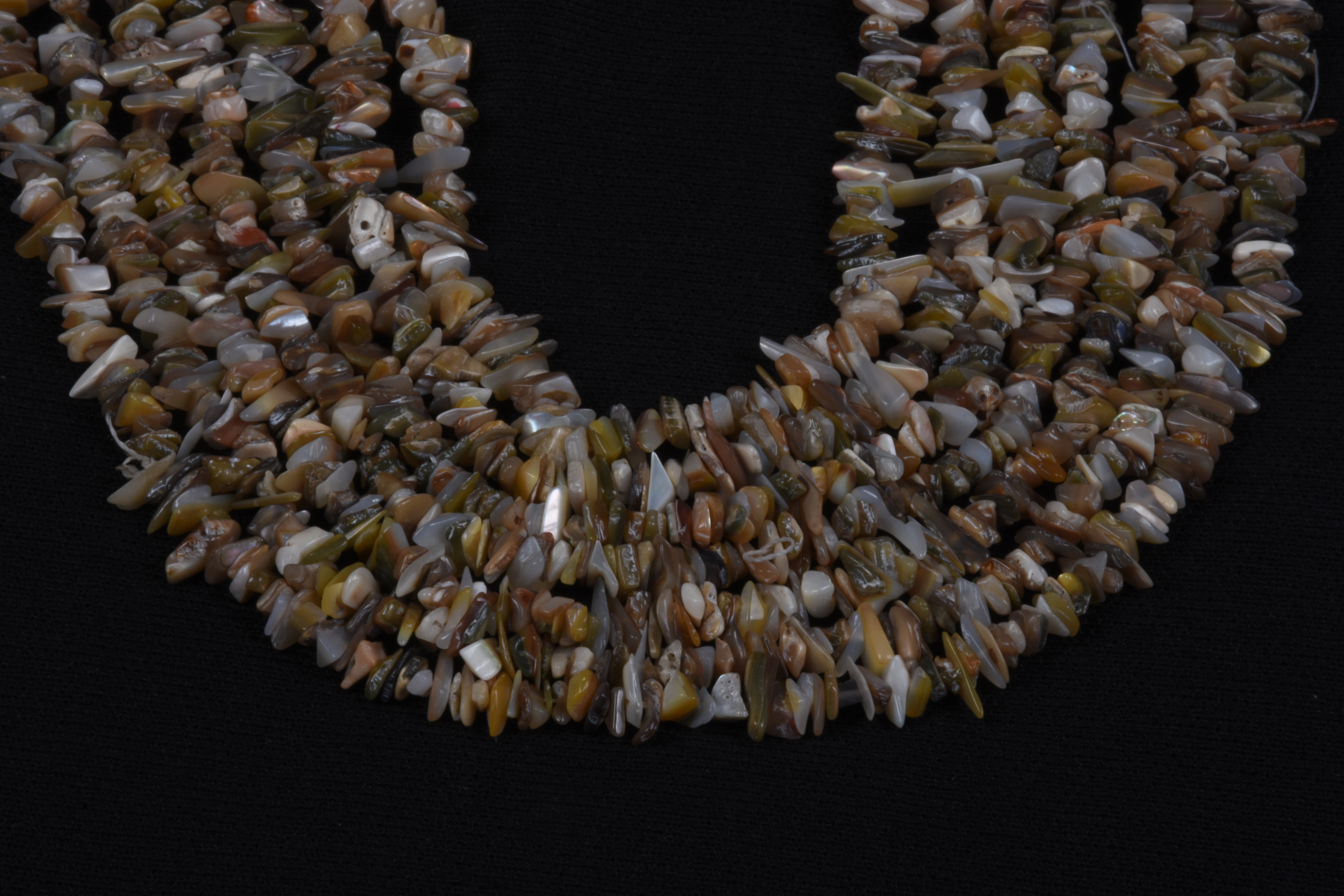 Mother Of Pearl Beads
