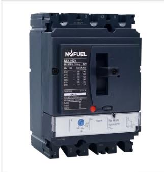 circuit breaker COMPACT NSX160N MCCB