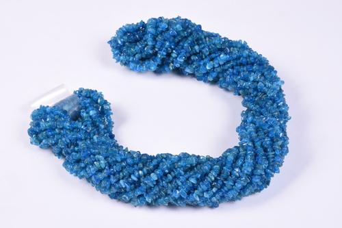 Apatite Uncut Beads