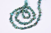 Turquoise Uncut Beads