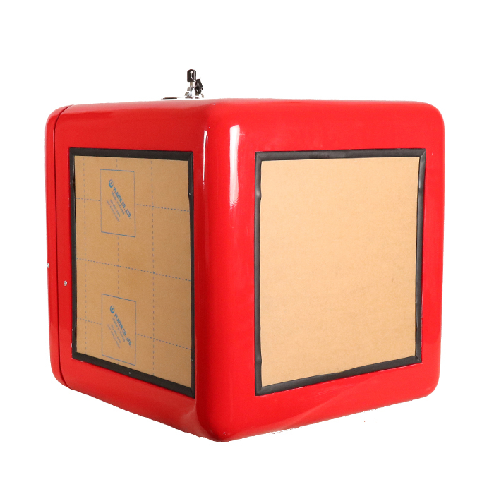 2020 CLASSIC FRONT OPEN LED DELIVERY BOX