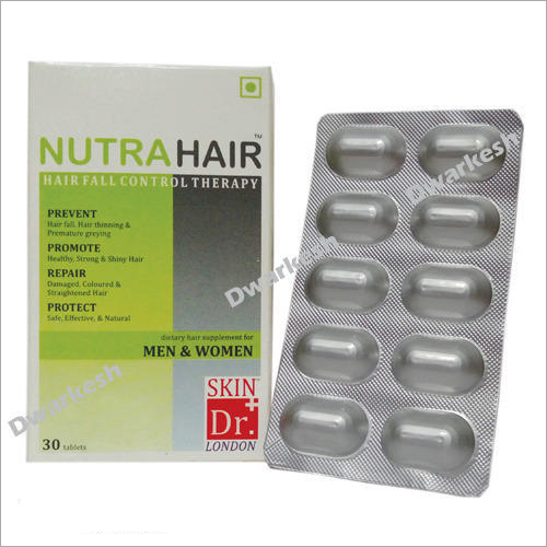 Hairfall Control Therapy Tablet