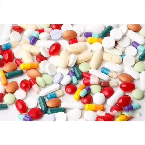 Pharmaceutical Formulations Services