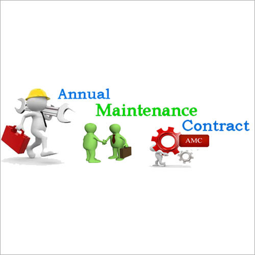 Annual Maintanance Contract Service
