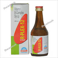 200ml Vitamin B-Complex Syrup