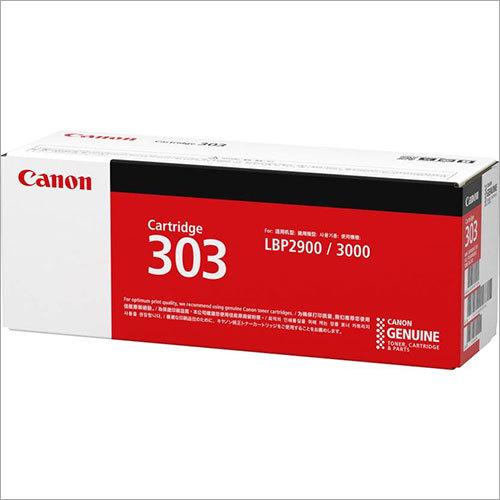 303 Canon Toner Cartridge