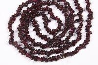 Garnet Beads