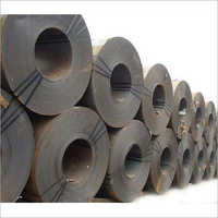 Mild Steel HR Coils