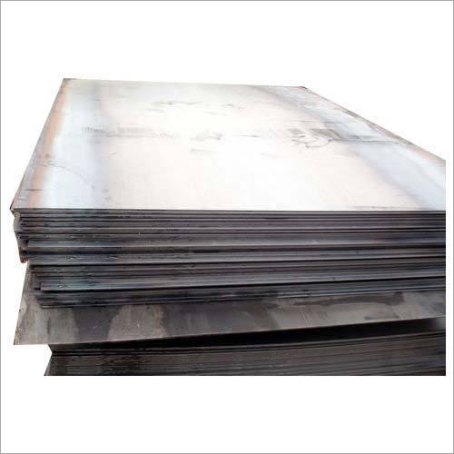HR Steel Sheets