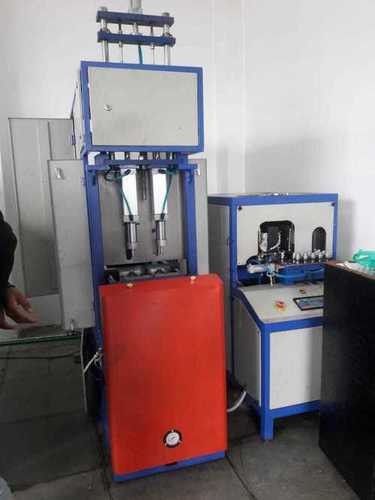 Linear Cap Machine