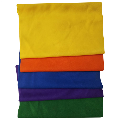 Cotton Polystyer Fabric