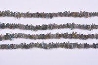 Labradorite Uncut Chips Raw Beads