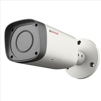 2.4 MP HDCVI VF IR Bullet Camera - 60Mtr