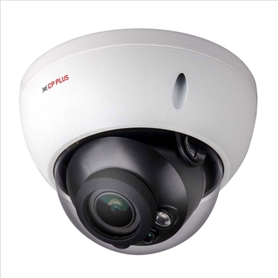 2.4 MP HDCVI VF IR Vandal Dome Camera - 30Mtr