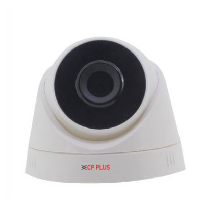 2.4 MP Full HD IR Dome Camera - 30 Mtr