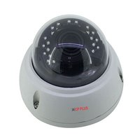 2.4 MP Full HD IR VF Vandal Dome Camera - 40 Mtr