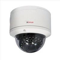 2 MP HDCVI IR VF Dome Camera - 40 Mtr