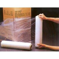 Stretch Wrapping Film Roll
