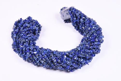 Lapis Lazuli Uncut Beads
