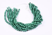 Malachite 8 MM Beads