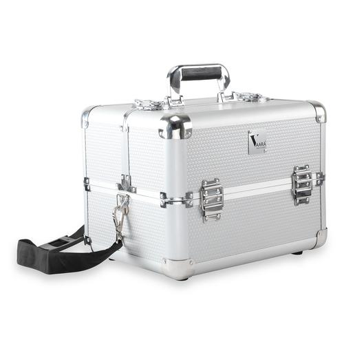 Aluminium Vanity Cases