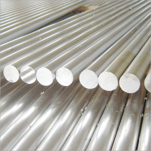 Steel Polished Round Bar