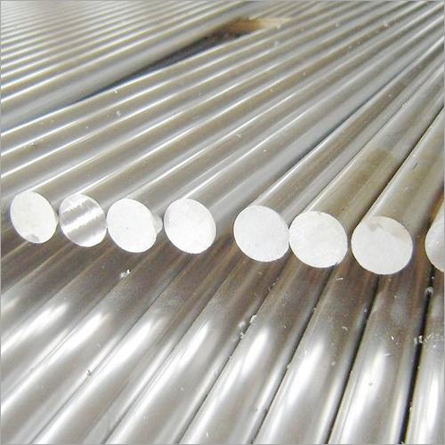 Steel Polished Round Bar