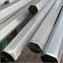 Mild Steel Hexagonal Bar