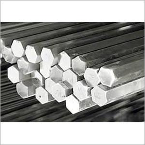 Steel Hex Rod