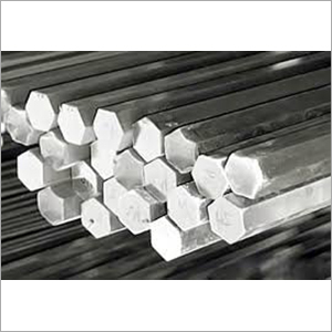 Steel Hex Rod