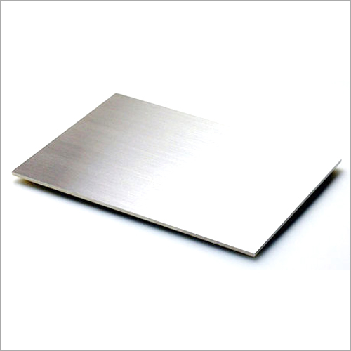 Industrial Alloy Steel Plate