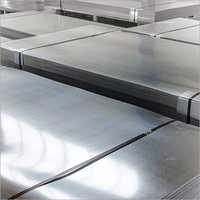 Plain Polished Stainless Steel Sheet