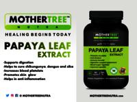 Papaya Leaf Capsules