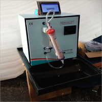 Dialyzer Reprocessing Machine Single Station