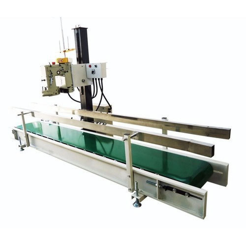 Conveyor Bag Stitching Machine