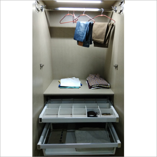 Multi Drawer Almirah